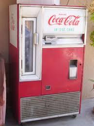 Vending Machines Fresno Beauteous 48s Coke Machine For Sale In Fresno CA OfferUp