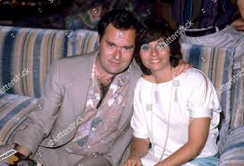 David Lander wife Kathy Fields Editorial Stock Photo - Stock Image |  Shutterstock