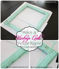 25 best ideas about paint picture frames on painted photo details from these ideas