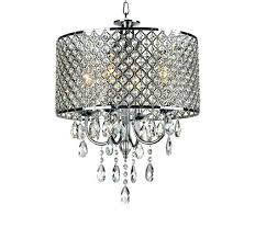 chandeliers round chandelier light chrome finish 4 bulb changing pole