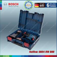 Máy khoan bê tông dùng PIN loại khoan búa BOSCH GBH 180 LI – Điện Máy Tâm An
