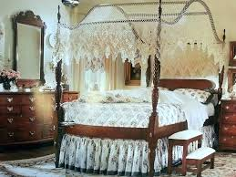 Canopy Bed Full Size Exotic Blackout Bed Canopy Blackout Canopy ...