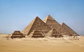 Египетские пирамиды Википедия