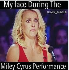 Funniest VMA Memes: Miley Cyrus Edition - Page 22 via Relatably.com