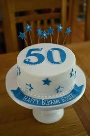 50th Birthday Cake Decorations Birthday Cake Decorating Ideas