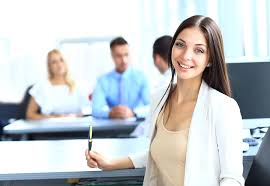 Employee Office How To Handle Being A Young Manager In An Older Office Spark Hire