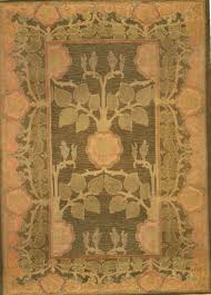 arts and crafts rugs uk