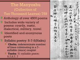 kokinshu poems