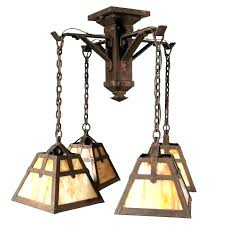 arts and crafts outdoor lighting featured customer light complements arts crafts style home