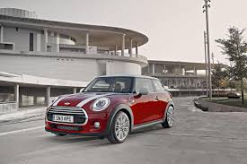 The Clarkson Review Mini Cooper 2014