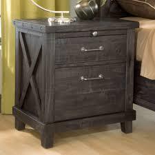 No Credit Check Bedroom Furniture Modus Furniture International Yosemite Low Profile Fabric Bed