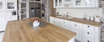 wood countertops cons