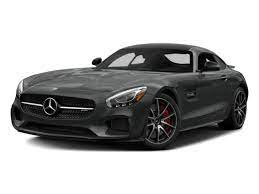 Today, amg continues to create victory on the track and desire on the streets of the world. 2016 Mercedes Benz Amg Gt Ratings Pricing Reviews And Awards J D Power