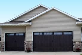 mesa garage doorTwo Car Garage Doors With Windows  saragrilloinvestmentscom