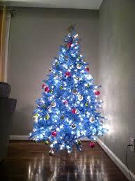 18 Stunning Christmas Tree Ideas  Mommy Is A WinoBlue Christmas Tree Ideas