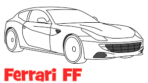 cool cars drawings easy.  Easy Easy Cool Cars To Draw Car Drawing Image At Getdrawings Of  To Drawings S