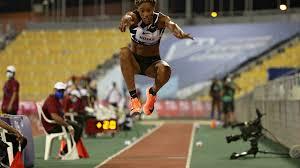 Caterine ibargüen competirá en la gran final del salto triple en tokio 2020. Venezuela Y Su Paradoja En Tokio 2020 Suenos De Oro En Tiempos De Crisis Rfi