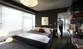 bachelor bedroom furniture. Bachelor Bedroom Set River North Pad Tribune Apartment Therapy Setup . Furniture