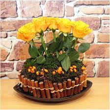 diy flower arrangement ideas 4 easy rose centerpieces for your table