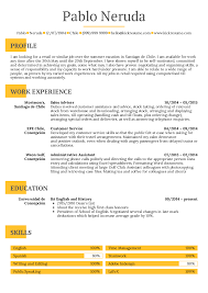 First Part Time Job Resume Sample Fastweb A Good Resume 31368