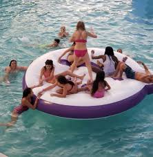 Design Your Own Pool Float Branded Inflatable Floats Custom Pool Floats Glow