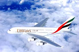 Image result for emirates airline pic