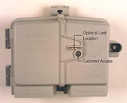 residential telephone wiring basics the box nid demarc whatever
