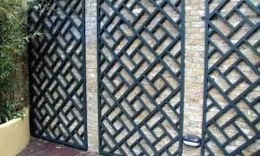 garden trellis panels contemporary trellis panels wooden fence trellis panels the garden trellis company garden trellis