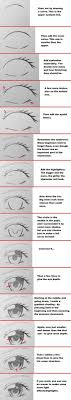 eyebrow shading drawing. simple manga eye tutorial by mangaanimelover on deviantart ~ i usually don\u0027t post art tutorials, but want to try a different style si ik going ti eyebrow shading drawing o