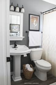Best 25+ Tiny bathroom makeovers ideas on Pinterest | Small ...