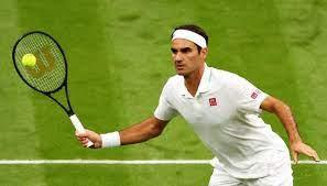 Roger Federer', says WTA star