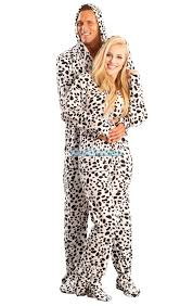 Briefly Stated Onesie Size Chart Dalmatian Hooded Footed Pajamas Features Hoodie Thumb
