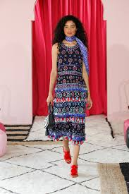 Kate Spade New York Spring 2017 Ready To Wear Collection Vogue