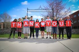 2016 17 donors to the gc fund and restricted funds goshen college