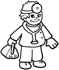 community helpers coloring pages   – coloringpagehubcommunity helpers coloring pages