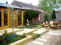 Small Picture Landscaping Onno Landscaping