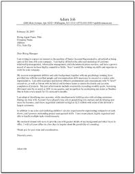 10 Example Engineering Cover Letters Resume Samples