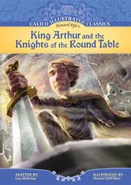 king arthur the knights of the round table ebook