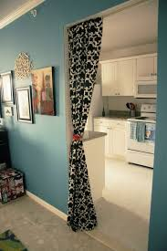 Kitchen Divider Kitchen Room Design Ideas Interior Black White Patterned Bedroom