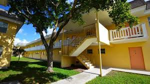 the bala gardens apartments at 4151 and 4199 s w 67th ave in davie sold for