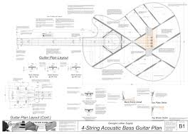 archtop wiring diagram wirdig archtop guitar plans gibson double neck guitar wiring diagram