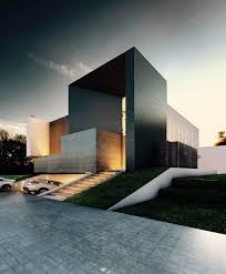 Weekly Inspiration 16 Modern architecture Architecture and House