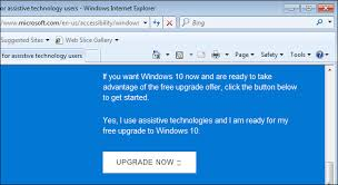 How To Upgrade Windows 8 To Windows 10 You Can Still Get Windows 10 For Free From Microsofts