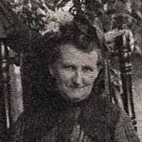 Mary Sperry (1857-1921) • FamilySearch