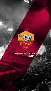 Associazione Sportiva Roma in 2021 | As roma, Football wallpaper, Roma