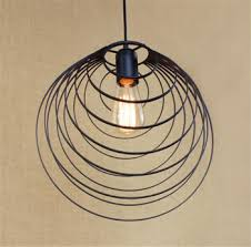 italian pendant lighting. Scandinavian Designer Pendant Light Industrial Art Decor Lamp Dining Room Den Bedside Bar Iron Italian Lighting
