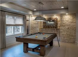 trendy pool table light fixtures design billiard room lighting