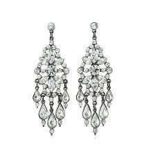 chandeliers teardrop chandelier earrings get ations a clip on earrings elegant crystal teardrop chandelier clip