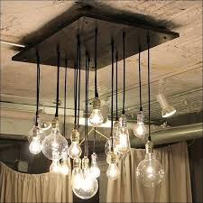 farmhouse style lamp shades kitchen industrial chandelier lighting black rustic bar lights dining room light fixtures