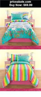 Rainbow Bedroom Rainbow Decor ...